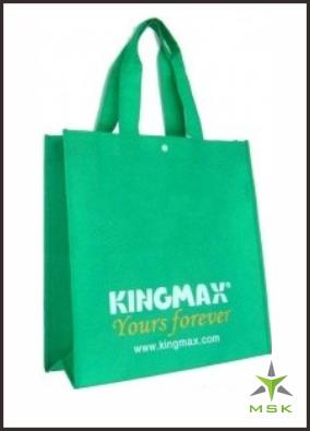 Túi vải không dệt – Kingmax