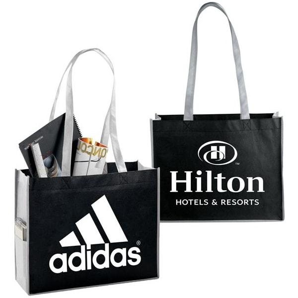 Túi VKD Adidas, Hilton